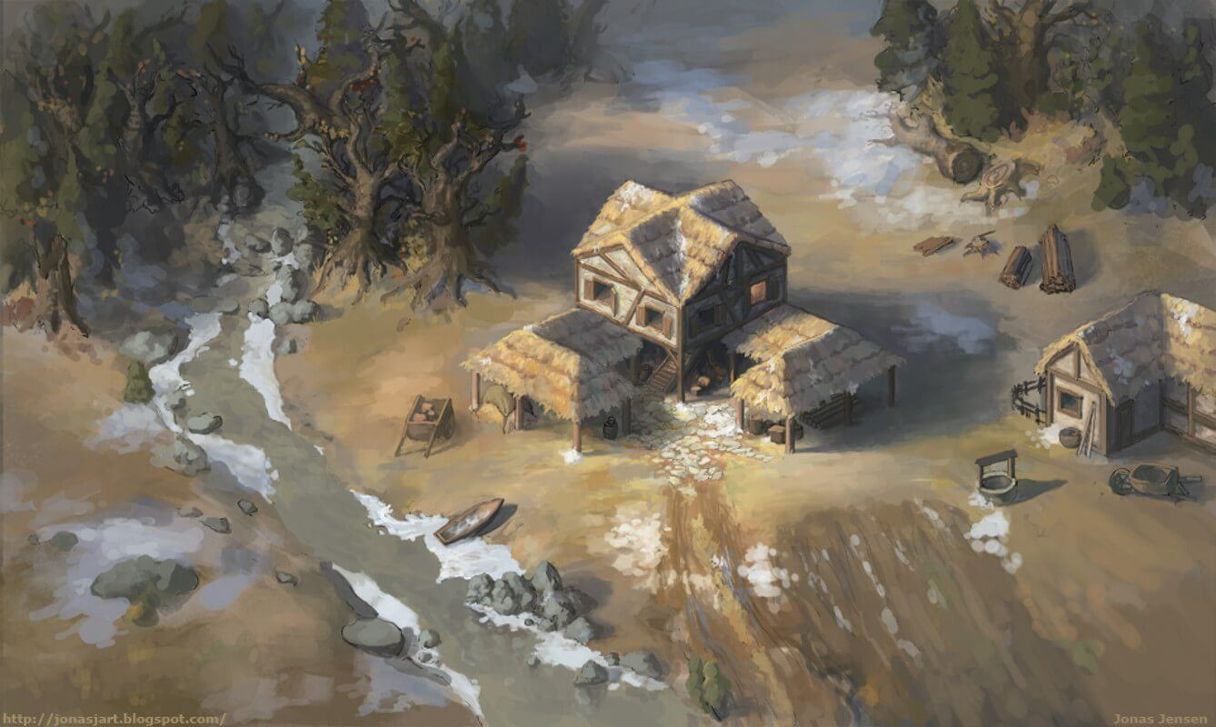 image from Age of Empires – Mighty Empires Will Fall