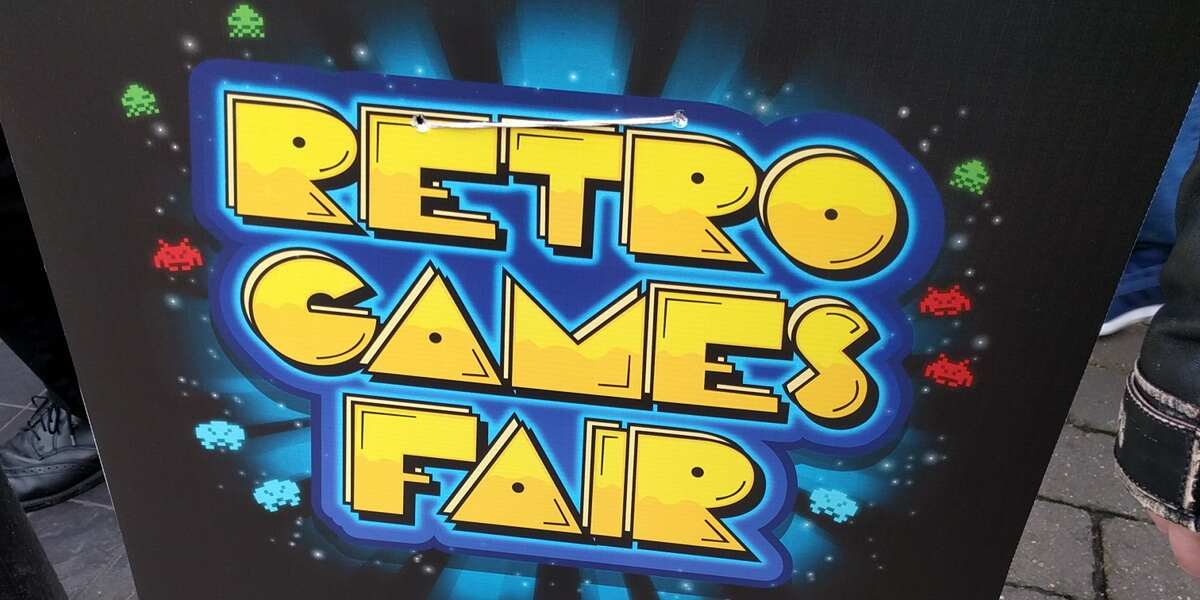 image from Leeds Retro Games Fair 2017