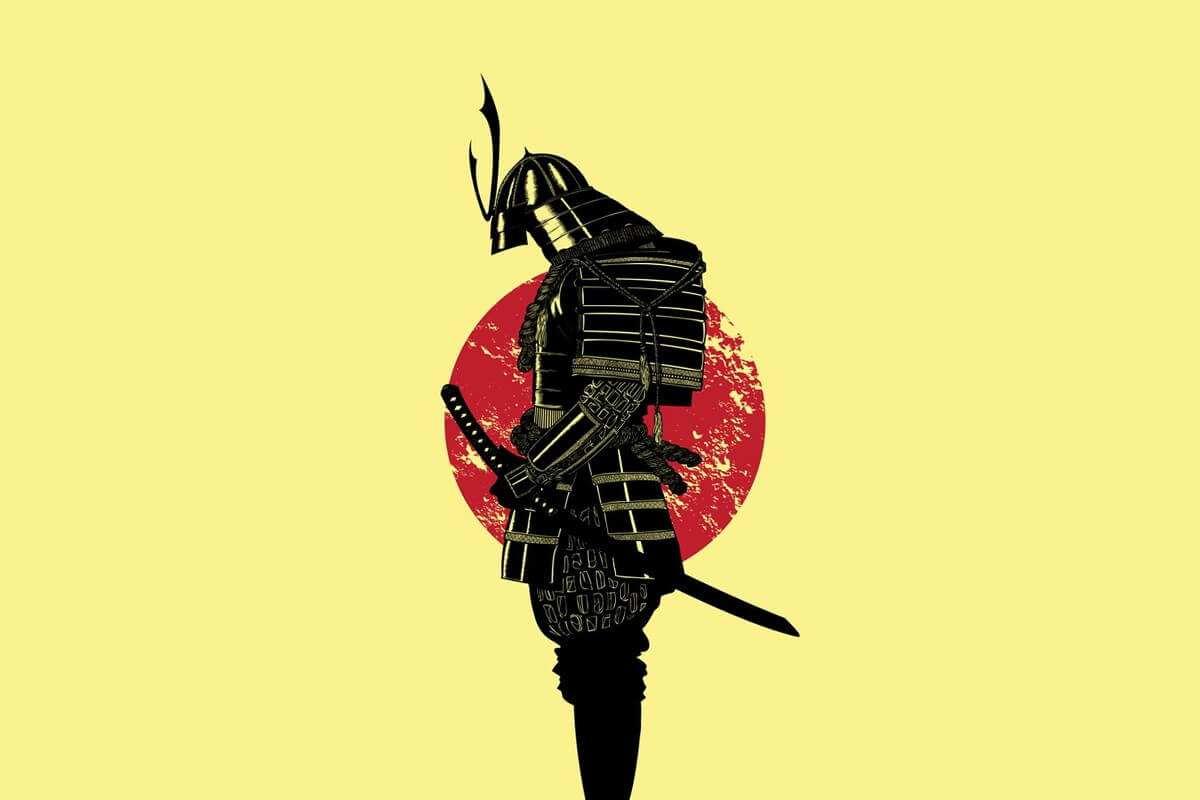 image from Samurai Warriors