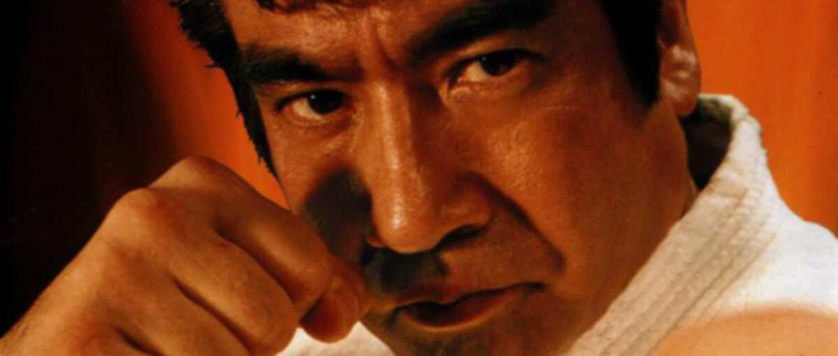 image from Segata Sanshiro – The Man, The Legend, The Hero