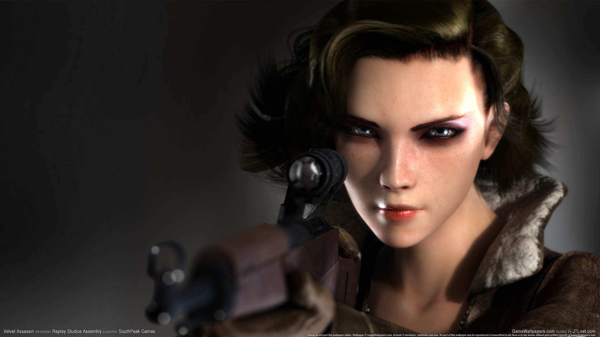 image from Velvet Assassin
