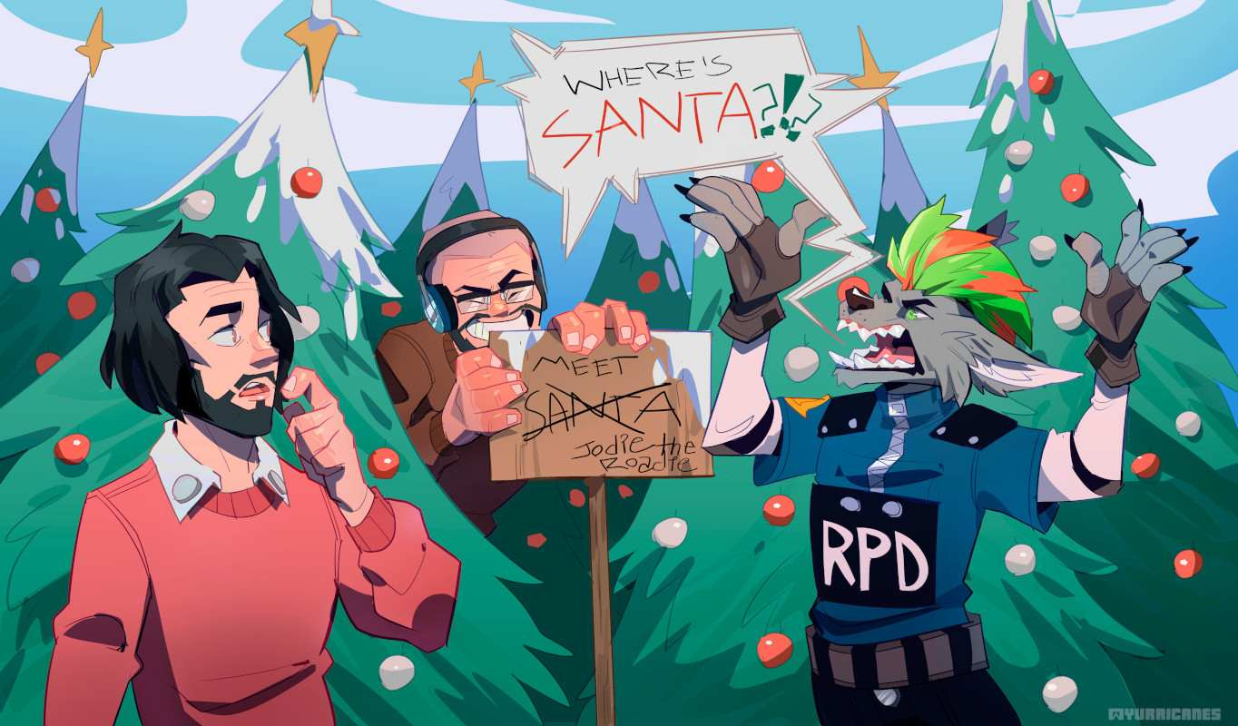 image from Waffle Christmas 2019 - Part 1