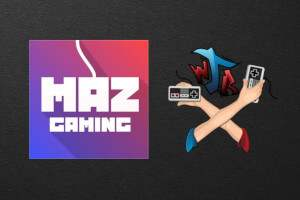 image from Getting to Know MazGamingUK