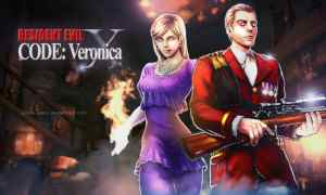 image from Resident Evil Code Veronica X – How Dare You Attack My Island!