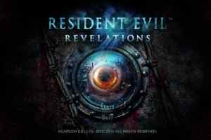 image from Resident Evil: Revelations – Part 2
