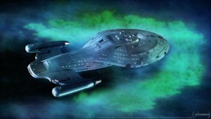 image from Star Trek Voyager: Elite Force